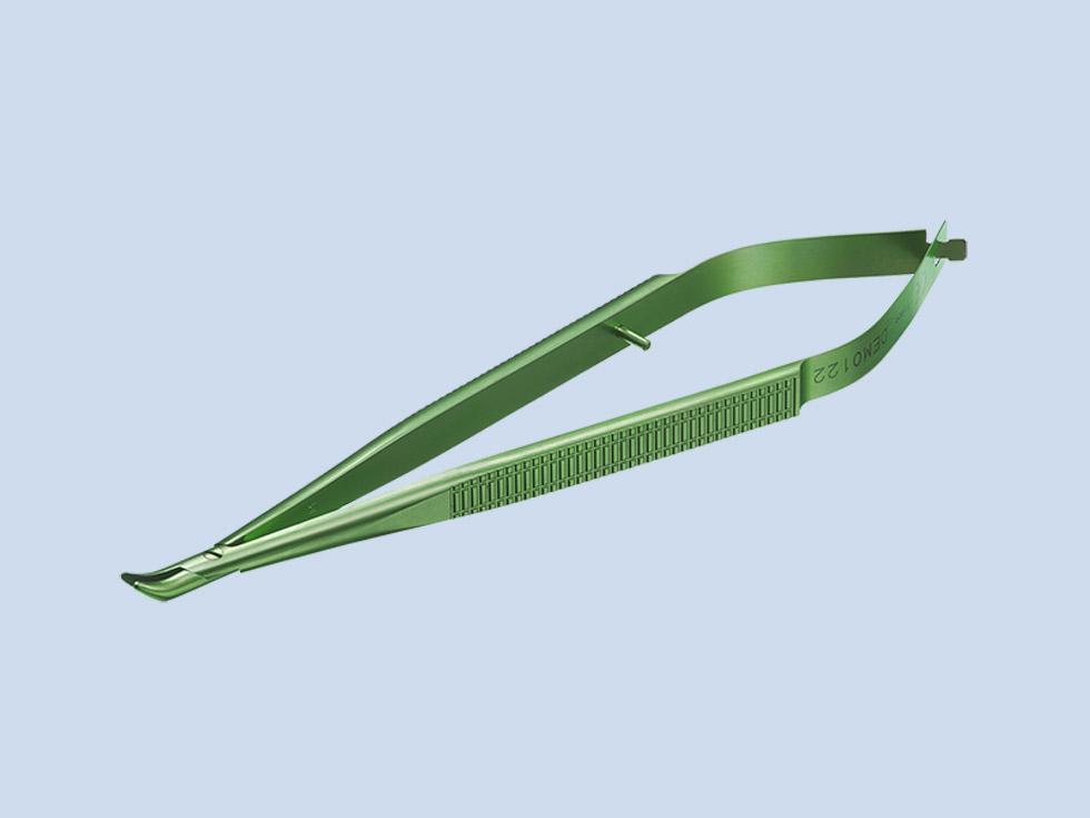 ユキムラ 硬膜・CEA持針器1