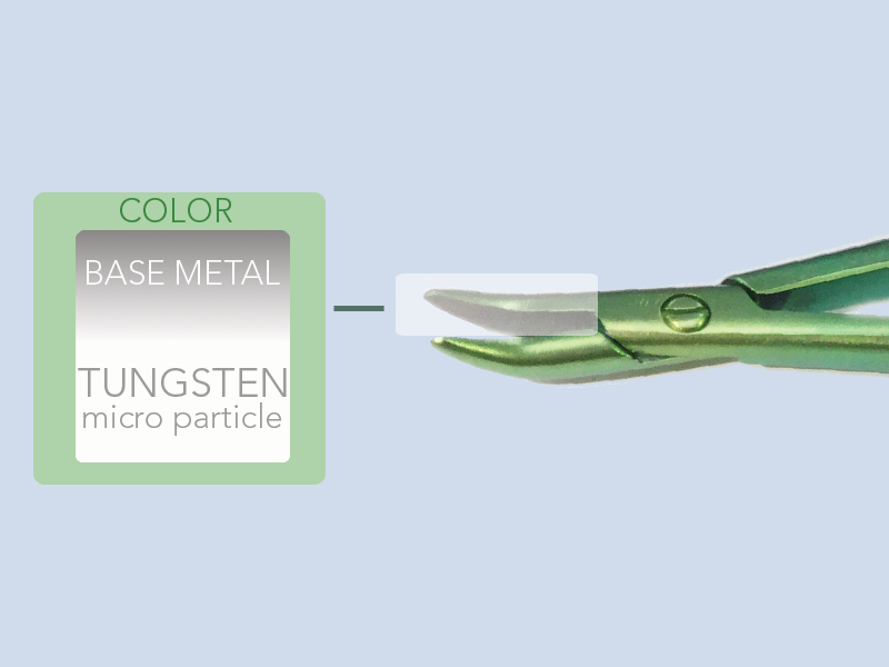 ユキムラ 硬膜・CEA持針器-凹凸
